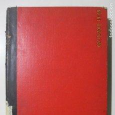 Libros antiguos: GERMANIA. COLECCIÓN DE LOS SUMOS ESCRITORES DE ALEMANIA. JUAN DE MULLER. 1850. Lote 135145418