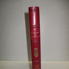 Libros antiguos: LA NIT DEL 6 D'OCTUBRE A BARCELONA. REPORTATGE. - COSTA I DEU, J., I SABATÉ, MODEST. 1935.. Lote 123178804