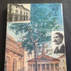 Libros antiguos: SEBERO ALTUBE. JOSE MARI VELEZ DE MENDIZABAL.1979. Lote 135304834