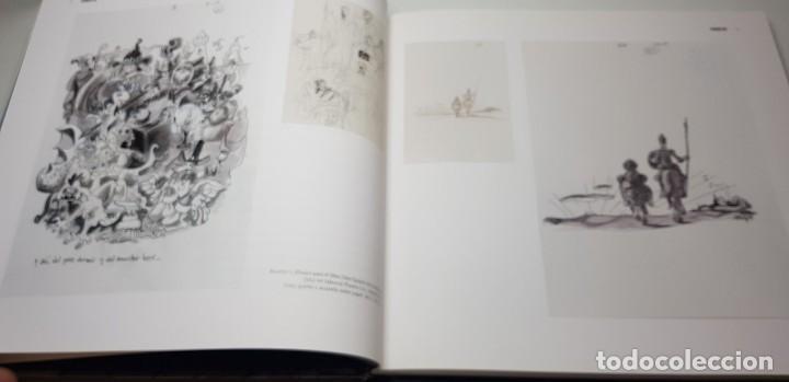 Libros antiguos: mingote la vida cabe en un dibujo.firmado - - Foto 4 - 135415722
