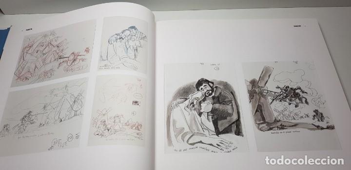 Libros antiguos: mingote la vida cabe en un dibujo.firmado - - Foto 5 - 135415722