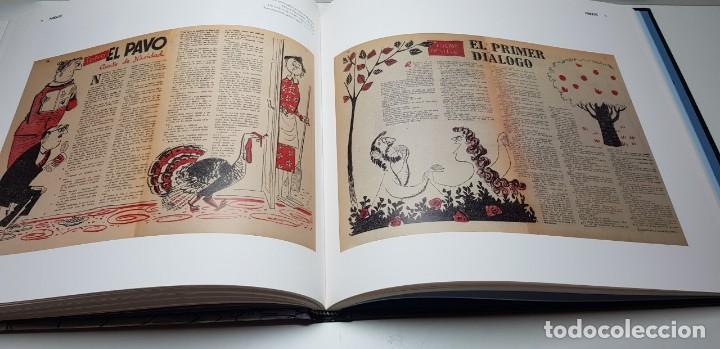 Libros antiguos: mingote la vida cabe en un dibujo.firmado - - Foto 7 - 135415722