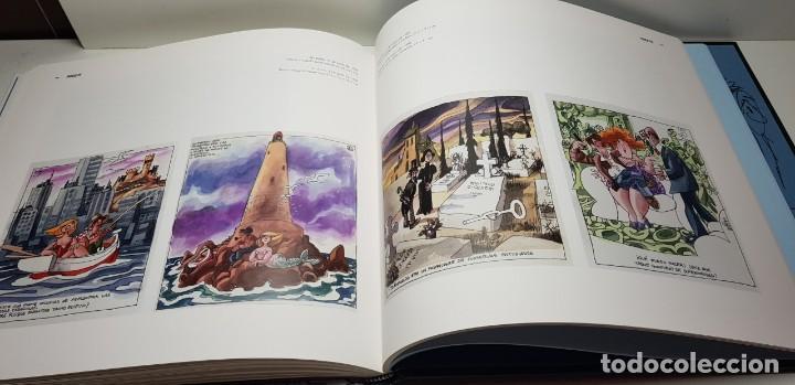 Libros antiguos: mingote la vida cabe en un dibujo.firmado - - Foto 8 - 135415722
