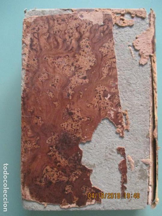 Libros antiguos: LE TABLEAU DE LA MER. NAUGRAGES ET SAUVETAGES PAR G. DE LA LANDELLE. PARIS 1867 - Foto 3 - 135488966