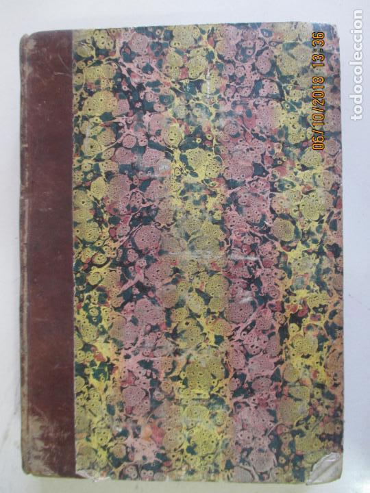 HISTORIA DE ESPAÑA ESCRITA POR EL PADRE JUAN DE MARIANA. CONDE DE TORENO. MADRID 1841 (Libros Antiguos, Raros y Curiosos - Historia - Otros)