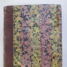 Libros antiguos: HISTORIA DE ESPAÑA ESCRITA POR EL PADRE JUAN DE MARIANA. CONDE DE TORENO. MADRID 1841. Lote 135504950