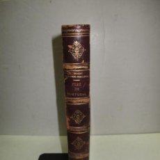Libros antiguos: PERE DE PORTUGAL REI DELS CATALANS VIST A TRAVÉS DELS.. MARTÍNEZ-FERRANDO, J. ERNERST. 1936.. Lote 123215094