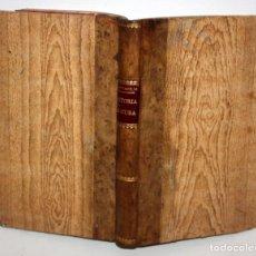Libros antiguos: LECCIONES ORALES SOBRE LA HISTORIA DE CUBA. PEDRO SANTACILIA. AÑO 1859. Lote 135693651