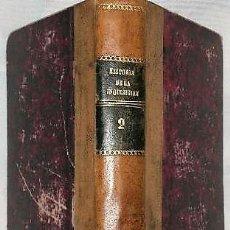 Libros antiguos: HISTORIA VERDADERA DE LA INQUISICIÓN. TOMO II (1877). Lote 135856830