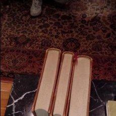 Libros antiguos: ICONOGRAFÍA DE EDICIONES DEL QUIJOTE. HENRICH. MULTITUD DE TÍTULOS DEL QUIJOTE EN DIFERENTES LENGUAS. Lote 135874698
