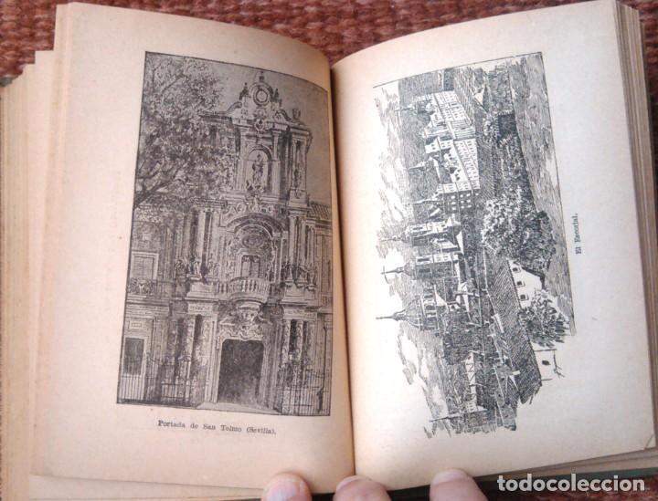 Libros antiguos: historia de la civilizacion española - manuales gallach - 1925 - Foto 5 - 136010750