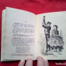 Libros antiguos: TUBAL EL CANTE FLAMENCO. GUÍA ALFABÉTICA - PEMARÍN, JULIÁN 450 GRS. Lote 148220449