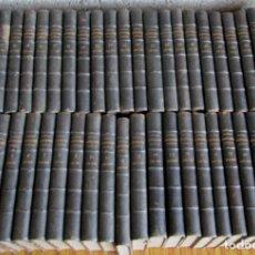 Libros antiguos: 46 TOMOS - DESPUIS LES TEMPS LES PLUS RECULES - MM. FIRMIN DIDOT FRERES 1860 - 96. Lote 136047230