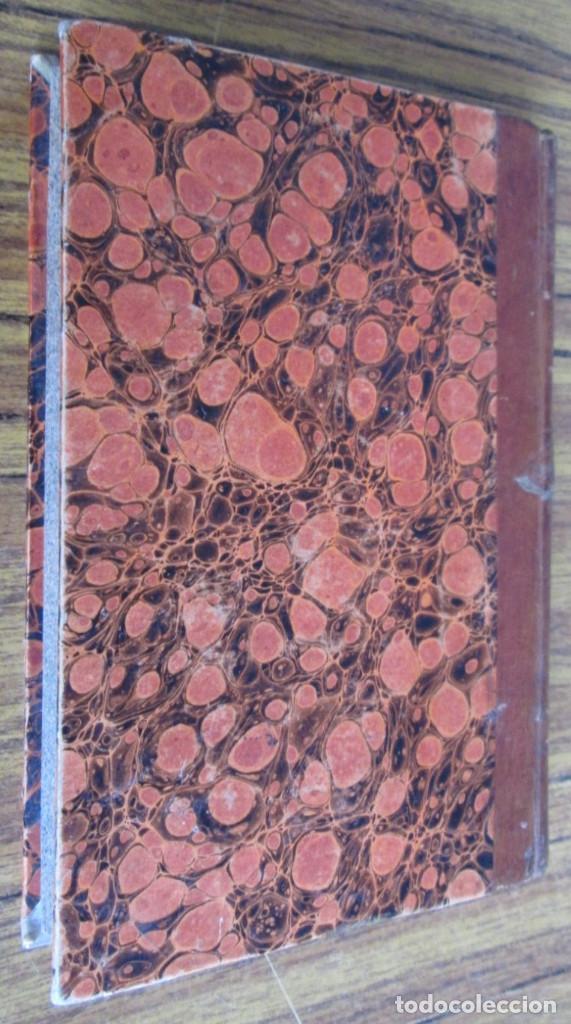 Libros antiguos: GEOGRAFÍA UNIVERSAL - Física, historia, política, antigua y moderna Por Malte Brun Tm 2 Madrid 1850 - Foto 11 - 136066194