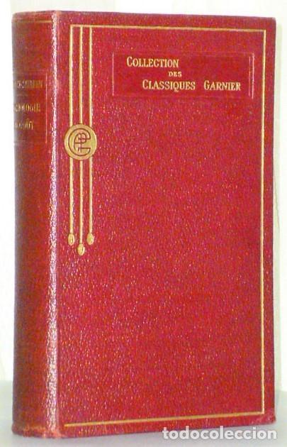 PHYSIOLOGIE DU GOUT OU MÉDITATIONS DE GASTRONOMIE TRANSCENDANTE. (1926) (Libros Antiguos, Raros y Curiosos - Cocina y Gastronomía)
