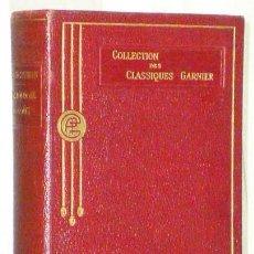 Libros antiguos: PHYSIOLOGIE DU GOUT OU MÉDITATIONS DE GASTRONOMIE TRANSCENDANTE. (1926). Lote 136166002