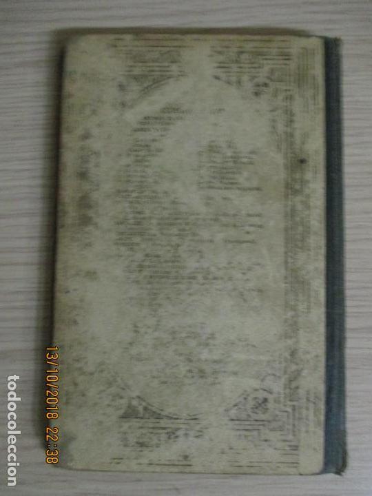 Libros antiguos: M. TULLI CICERONIS. PRO T. ANNIO MILONE. ORATIO AD JUDICES. TEXTE LATIN. PASCAL MONET. PARIS - Foto 3 - 136298078
