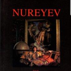Libros antiguos: NUREYEV. CATÁLOGO SUBASTAS CHRISTIE'S 1995. Lote 136371014