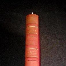 Libros antiguos: HISTORIA DE BAYONA, CIUDAD VASCOFRANCESA. HISTORIA DEL PAIS VASCO. DIVE&DUCERÉ.. Lote 136384322