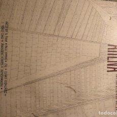 Libri antichi: REVISTA ARENA. Nº2.ABRIL 1989.. Lote 136413262