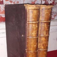 Libros antiguos: HISTORIA DE GIL BLAS DE SANTILLANA.. Lote 36487587