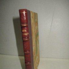 Libros antiguos: GUIA CATALANA (O CATALUÑA EN LA MANO). 1873.. Lote 123144839