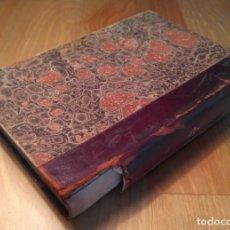 Libros antiguos: HISTOIRES GAULOISES / LÉON TREICH. LIBRAIRIE GALLIMARD, 1925. Lote 136554066