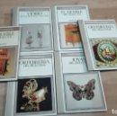 Libros antiguos: EL MUNDO DE LAS ANTIGUEDADES EDITORIAL PLANETA-DE AGOSTINI S.A.. Lote 136592350