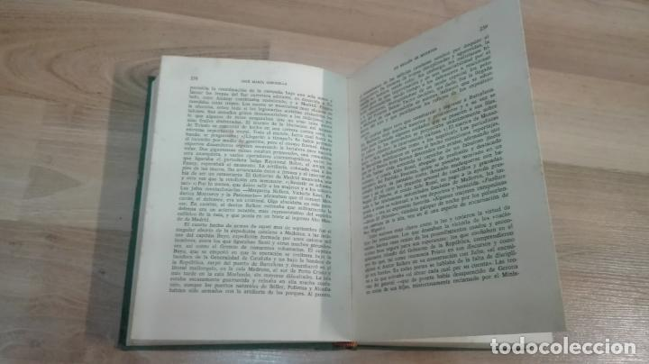 Libros antiguos: un millon de muertos (jose maria gironella) - Foto 2 - 136592546