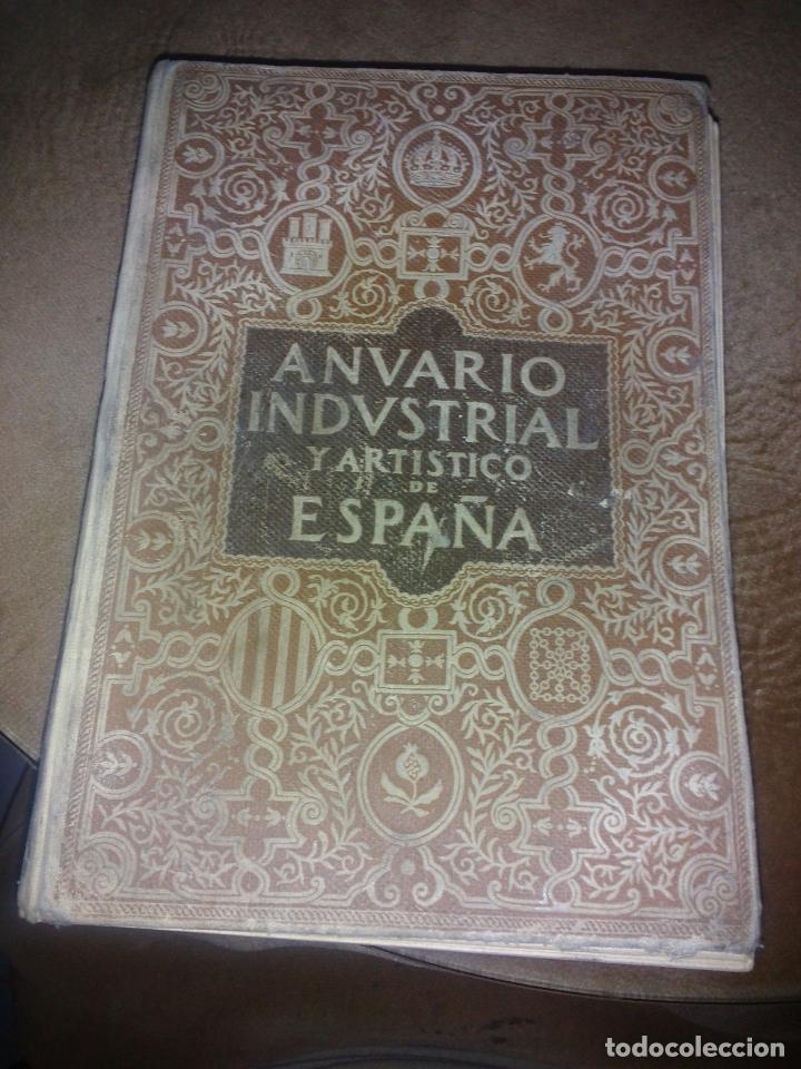 Libros antiguos: Interesante Libro tipo guía de negocios del año 1927, ver fotos - Foto 25 - 136742238