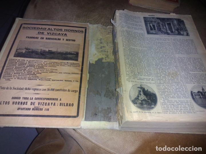 Libros antiguos: Interesante Libro tipo guía de negocios del año 1927, ver fotos - Foto 2 - 136742238
