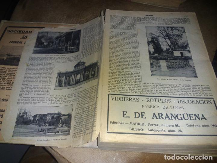 INTERESANTE LIBRO TIPO GUÍA DE NEGOCIOS DEL AÑO 1927, VER FOTOS (Libros Antiguos, Raros y Curiosos - Bellas artes, ocio y coleccionismo - Otros)