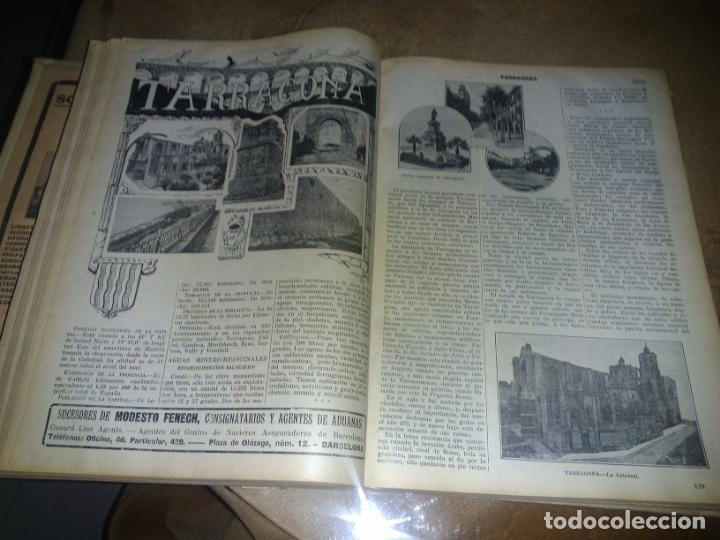 Libros antiguos: Interesante Libro tipo guía de negocios del año 1927, ver fotos - Foto 11 - 136742238