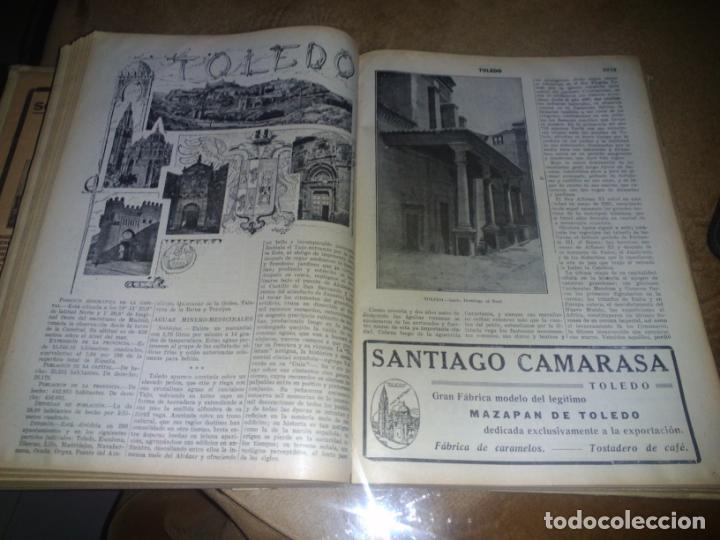 Libros antiguos: Interesante Libro tipo guía de negocios del año 1927, ver fotos - Foto 14 - 136742238