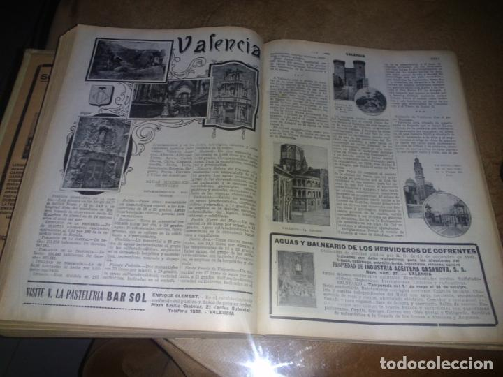 Libros antiguos: Interesante Libro tipo guía de negocios del año 1927, ver fotos - Foto 18 - 136742238