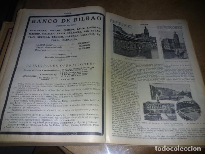 Libros antiguos: Interesante Libro tipo guía de negocios del año 1927, ver fotos - Foto 20 - 136742238