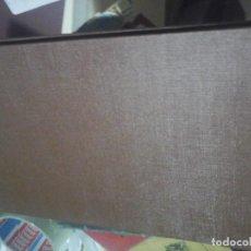 Libros antiguos: LIBRO DE RECETAS DE COCINA COLECCIONADAS Y ENCUADERNADAS . Lote 136814982
