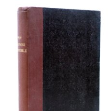 Libros antiguos: ESQUISSE DE L'HISTOIRE UNIVERSELLE (H.G. WELLS) PAYOT, 1925. Lote 136825254