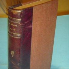 Libros antiguos: CUENTOS DE MARINEDA - EMILIA PARDO BAZAN - EDITORIAL PUEYO, CA.1920 (TAPA DURA, COMO NUEVO). Lote 136868942