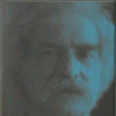 Libros antiguos: MARK TWAIN : ANTIIMPERIALISMO, PATRIOTAS Y TRAIDORES. (TRADUCCIÓN DE ÁNGELO PONZIANO Y MERÇE UBACH). Lote 136869450