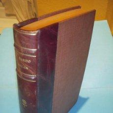 Libros antiguos: SUD-EXPRES - EMILIA PARDO BAZAN - EDITORIAL PUEYO, CA.1920 (TAPA DURA, COMO NUEVO). Lote 136870054