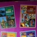 Libros antiguos: COLECCIÓN ¿SABES.....? (1980) 4 LIBROS - EDICIONES SUSAETA - DESCATALOGADO. Lote 136914510