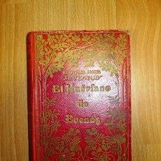 Libros antiguos: EL HUÉRFANO DE EVENÓS (BIBLIOTECA AMENA JUVENTUD ; 10) / NOVELA ESCRITA POR LA CONDESA DE LA ROCHÈRE. Lote 137115814