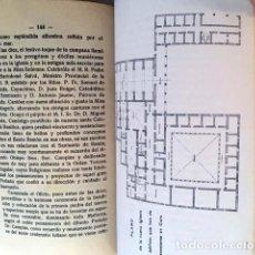 Libros antiguos: HISTORIA DEL SANTUARIO Y COLEGIO DE NTRA SRA DE CURA EN EL MONTE DE RANDA (LLUCMAJOR, 1915) MALLORCA. Lote 137124382