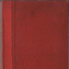 Libros antiguos: AGRICULTURA Y ZOOTECNIA ELEMENTALES ANGEL CABETAS LOSHUERTOS AÑO 1935. Lote 137206046