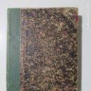 Libros antiguos: LOS OJOS DE EMMA-ROSA. XAVIER DE MONTÉPIN. ENRIQUE PASTOR Y BEDOYA. MADRID 1886. Lote 137214182