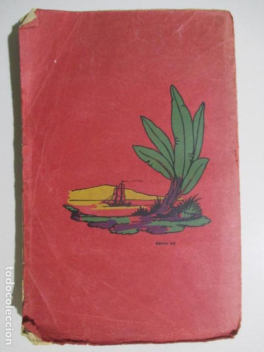 Libros antiguos: MADEMOISELLE DE LA GUETTIÈRE PAR MARGUERITE LEVRAY. PARIS. ILLUSTRATIONS DE PICHOT. - Foto 3 - 137217558