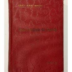 Libros antiguos: GUÍA NOBILIARIA DE ESPAÑA (1933-1935). Lote 137271433