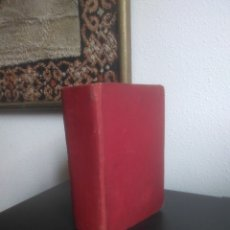 Livres anciens: EDMUNDO DE SAINT-LAMBERT, GUÍA PRÁCTICA DE LA COCINA MODERNA. ( ENVÍO CERTIFICADO INCLUÍDO ). Lote 137322878