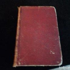 Libros antiguos: EDMUNDO ABOUT - EL REY DE LAS MONTAÑAS- EL PLUS ULTRA, 1861) 328 PAG.. Lote 137404054